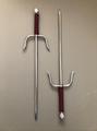 ◆ 釵 其の参 ◆  1組  琉球古武道