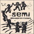 """semi""""from under the cloudiness""""(from desert city)CD"""