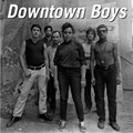 "Downtown Boys""s/t""(Radical Empathy)LP"