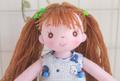 パセリちゃんNo.9 着せ替え人形