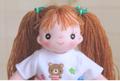パセリちゃんNo.12 着せ替え人形