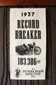 RECORD BREAKER タペストリー