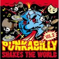CD: PANKABILLY SHAKE THE WORLD vol.2