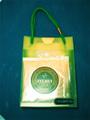 スペシャルお試しセット:スペシャル水出しパック×4、スペシャル4g×3、スペシャル・ティーバッグ×3(個別包装):アイバッグ(中:グリーン)入り