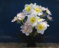 はなさくデザラン(花束タイプ 桜と水仙) 1個