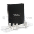 KangerTech 2.4ml Long Wick 5pc Coil unit for CC (Coil Changable) clear cartomizer / clearomizer