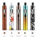 Joyetech eGo AIO Kit New Color Version - 1500mAh ジョイテック ニューカラー スターターキット 電子タバコ