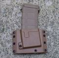 RCS M4/PMAG マガジンキャリア (マガジン後向き) MILSPEC COYOTE
