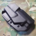 Blade-Tech XDM Black Ice Holster (東京マルイXDM)Tek-Lok Black