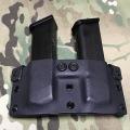 JM Custom  Glock ダブルマガジンキャリア
