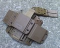 Revolution AR-15/M4 Triple Hip Mag Pouch