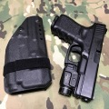 RCS MORRIGAN IWB/AIWB Holster G19 with TLR7/8