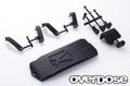 OD2108 バッテリートレイ&サーボマウントセット For XEX