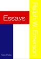 Essays (Ralph Emerson 著/電子書籍)