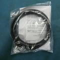 リョーワ 卓上帯鋸盤 BSW-200 用 ホイール用ゴムタイヤ 1組(3本)
