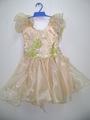 手作りワンピースドレス H250