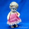 ビスク人形 1920-30年代輸出品