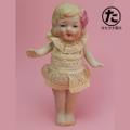 オールビスク人形 1920-30年代の輸出品