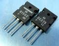 松下 2SB1502&2SD2275 HiFi トランジスタ・コンプリセット