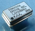 KDK COM4500A 1.8432MHz OSC クリスタルオシレータ