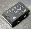 TOYOCOM SG-615H 水晶発振器(SPXO) 40MHz [2個組]