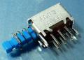 ALPS プッシュスイッチ (2回路/ON-ON/オルタネイト) [10個組]