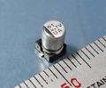 ニチコン UUA1V4RMCL1GS チップ電解コンデンサ(35V/4.7μF/105℃) [10個組]
