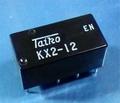 Taiko KX2-12 小型リレー [4個組]