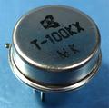 京セラ LQT-100KX オシレータ(12.5KHz/25KHz/50KHz/100KHz)