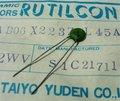 太陽誘電 セラミックコンデンサ (12WV/0.022μF) [20個組]