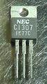 NEC 2SC1307