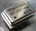SDK製 OSC クリスタルオシレータ 50MHz