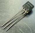 NS LP2950-CZ5.0 (5V・100mA LDO電圧レギュレータ) [10個組]