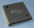 日立 HD647180X0CP6 (8bit CPU・Z80+MMU+I/O+ROM)