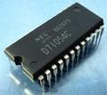 NEC uPD71054C (8MHz プログラマブルタイマ/カウンタ)