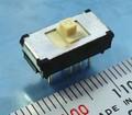 ALPS 小型スライドスイッチ (2回路/ON-ON-ON?) [10個組]