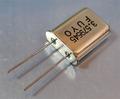FUYO 水晶発振子 3.579545MHz [4個組]