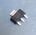 AIC AIC1117A-25PY  電圧レギュレータ(2.5V/1A) [10個組]