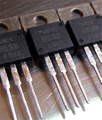 NEC 2SB536 [4個組]