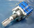 ALPS SRN ロータリースイッチ (8回路・3接点) [2個組]