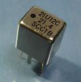 SCC 21U12C クリスタルフィルタ (21.4MHz)