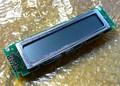 三洋 DM2020 20桁 LCDディスプレイ (uPD7228G使用)