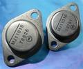 Motorola MJ11015&MJ11016 トランジスタ・コンプリセット