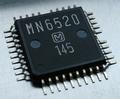 松下 MN6520