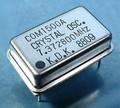 KDK COM1500A 7.3728MHz OSC クリスタルオシレータ