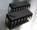 沖電気 MSM6378A [2個組]