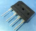 新電元 D5SBA60 ブリッジ ダイオード (600V/6A) [4個組]