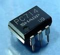 SHARP PC714 フォトカプラー [6個組]