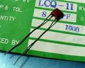 NTD ディップマイカコンデンサ 50V 8pF [20個組]