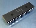 日立 HD68B09UP